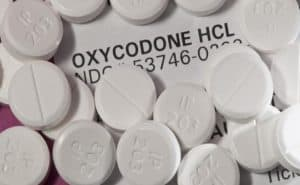 Oxycontin Drug Abuse