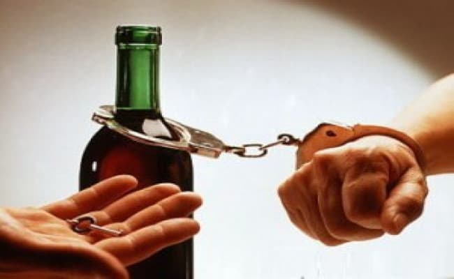 Are Your Drinking Habits Leading To Dependence?