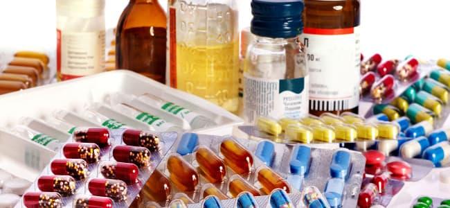 Pharmaceutical advise