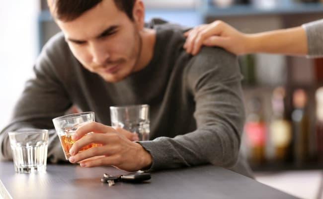 functioning alcoholic