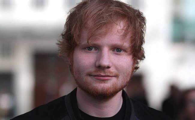 Ed Sheeran Alcohol Recovery