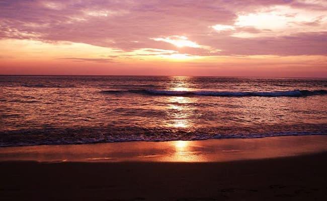 Dara Sunset