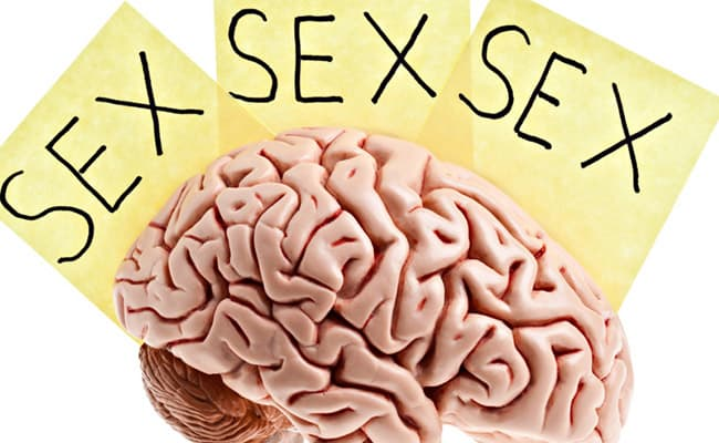 Sex Addict