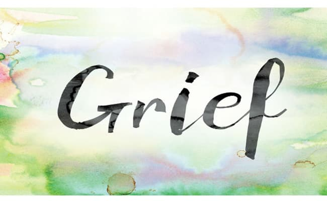 Grief in Recovery