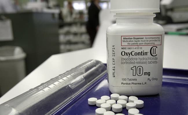 Opioids and the Pharmaceutical Industry
