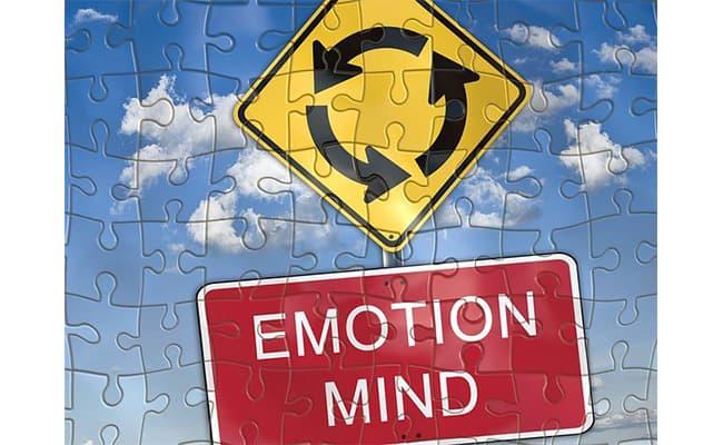 emotional problems in recovery