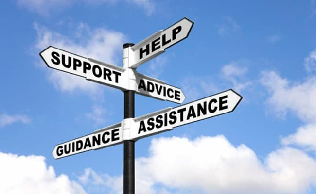 Building and Maintaining a Support System