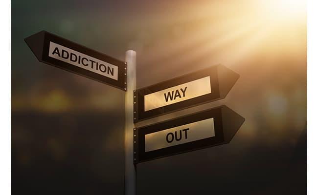 Lifetime of Addiction