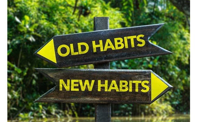 Healthy Habits for Continued Recovery
